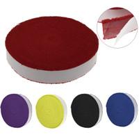 10m Roll Towel Grip Tape for Tennis Squash Badminton Racquet Racket