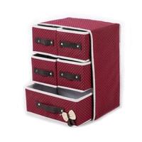 Laci serbaguna kotak penyimpanan 5 laci 5 in 1 Storage Drawer Murah
