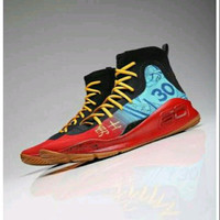 SEPATU BASKET UNDER ARMOUR CURRY 4 CNY tools n parts