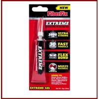 Fiberfix Lem Extreme Strong Gel 15 Gr