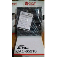 ya Filter Cabin Udara Ac Mobil Chevrolet Spin- Aveo Type Carbon