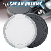 WPGY Car Air Purifier and Ionizer Air Purifier Filter for Car Room