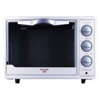 ORIGINAL Oven Button Microwave Pemanggang Kue Listrik Low Watt