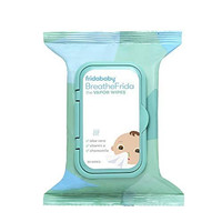 BreathFrida Vapor Wipes for Nose or Chest by Frida Baby