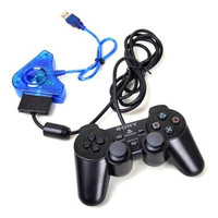 CONVERTER USB TO STICK PLAYSTATION USB TO PS2