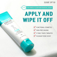 PERFECT SOME REMOVAL HAIR CLEAR MI CREAM BY