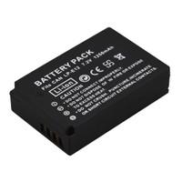 Baterai Camera Canon LP-E12 (Replika 1:1) - Black