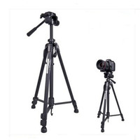 Weifeng Portable Lightweight Tripod Stand Max Height 1.58m - WT-3540