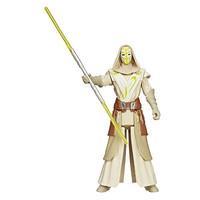Star Wars Saga Legends Jedi Temple Guard Figure