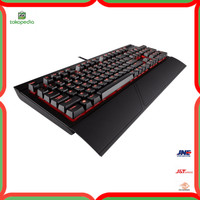 Corsair Mechanical Gaming Keyboard K68 Red LED CHERRY MX Red