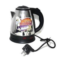 Airlux KE 8150 Electric Kettle 1 5 L Teko Listrik