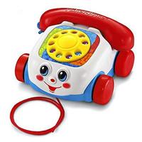 Fisher-Price Brilliant Basics Chatter Telephone