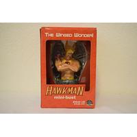 Hawkman Mini Bust by DC Comics