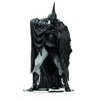 DC Collectibles Batman Black and White: Batman Statue by Kelley Jones