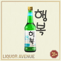 Happy Soju Original 360ml