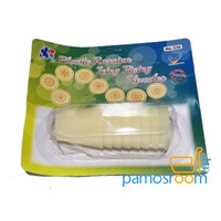 IU Cetakan Semprit Kue Acuan No 226 Plastic Russian Icing Piping