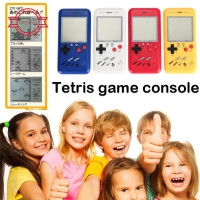 FT Portable RS99 Video Games Video Game Console Color 1182