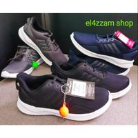 Sneakers ATT Warna PI600 Pria Casual Sepatu Dengan Sepatu Tiga Pilihan