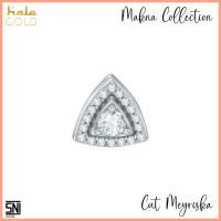 Liontin Emas Hala Gold Cut Meyriska Makna Collection 3LSZ426