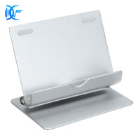 D F Aluminum 360 Rotating Bed Desk Mount Stand Holder For iPad 2 3700