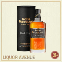 Royal Brewhouse Black Royale Blended Whisky 750ml