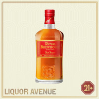 Royal Brewhouse Red Royale Blended Whisky 750ml