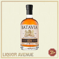 Batavia Old World Blended Whisky 700ml