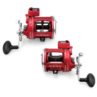 12BB Metal Baitcasting Reel With Digital Display Left Right Hand