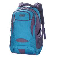 KS597 Real Polo Tas Ransel Kasual Jumbo HCCJ Backpack XL Bonus Bag Cov