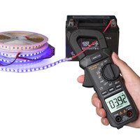 ANENG ST209 Digital Multimeter Clamp meter 6000 Hitungan