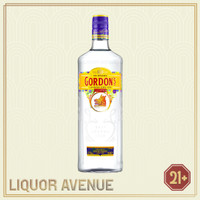 Gordon / Gordon's London Dry Gin Import 750ml