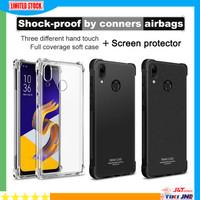Imak Casing Soft Case TPU Shockproof untuk Asus Zenfone 5 ze620kl