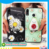 Cover Anti-dust Phone Case For ASUS ZenFone 5 ZE620KL/ZS620KL Cartoon