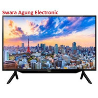 promo Led Tv 42 Inch Sharp Type: 2T-C42BB1 (Khusus Daerah Medan)