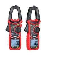 HT206A / HT206B / HT206D AC / DC Digital Clamp Meter