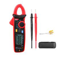 UNI-T UT210D Digital Clamp meter Suhu Pengukuran Auto