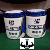 RC Creatine XS isi 300 gram by: Ronnie Coleman Signatur