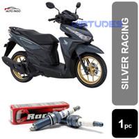 BUSI V10B1237 Motor Honda Vario 125 150 Brisk Silver Racing AR10S9