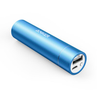 Terkini PowerBank Anker PowerCore+ mini 3350 mAh - A1104
