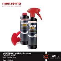 menzerna endless shine quick detail original pack 500ml QQsx