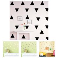 Stiker Dinding Decal Desain Interior Bayi untuk Kamar Anak
