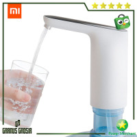 Xiaomi Mijia 3LIFE Pompa Air Galon Water Pump Rechargeable USB Touch