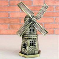 Belanda Holland miniatur Windmill windmill Holland Pajangan