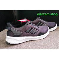 Sepatu PI600 Pria Sepatu Warna Casual Pilihan Tiga Sneakers ATT Dengan