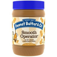 Termurah Peanut Butter & Co. Smooth Operator Creamy Peanut Butter 16 o