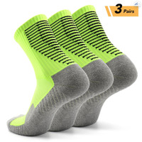 Soccer Socks Team Sports Socks Outdoor Fitness Breathable Quick Dry