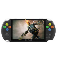 5.1 inch Portable PSP Handheld Game Console MP3 Player Retro Classi 5
