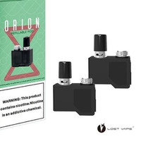 Lost Vape Orion DNA GO Cartridge 0.25 OHM& 0.5 ohm AUTHENTIC