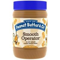 Promo Peanut Butter & Co. Smooth Operator Creamy Peanut Butter 16 oz 4