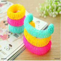 Hairdress Magic Bendy Hair Styling Roller er Spiral s DIY Tool 8 P